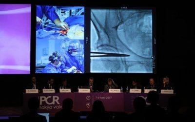 CERC@PCR Tokyo Valves 7th to 9th April 2017