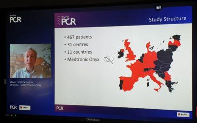 CERC at EuroPCR 2021