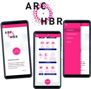 ARC HBR – High Bleeding Risk evaluator