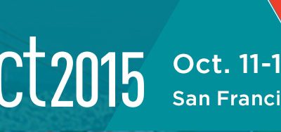 CERC at  TCT 2015 11th-15th October, 2015