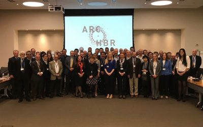 CERC@ARC HBR Meeting Washington 2018 13th April 2018