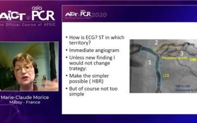 CERC @ AICT Asia PCR 2020